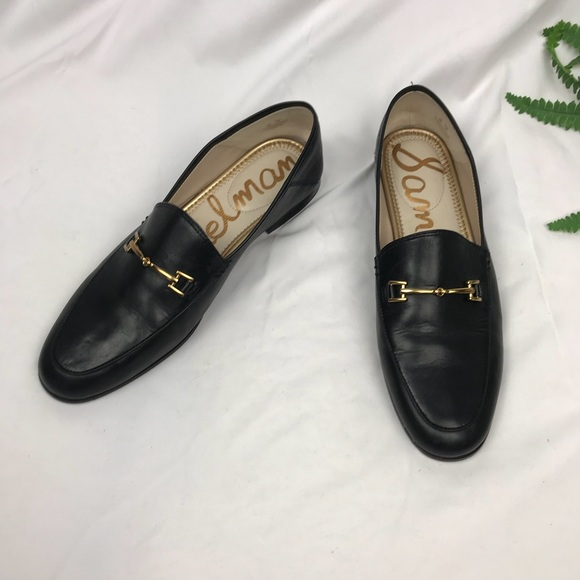 13f9bccffe8 Sam Edelman Loraine Leather Loafers. M 5a8367bb3800c5d556a28d74
